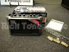 Roland Mobile Cube Stereo Amp w/ Box - Ex Demo