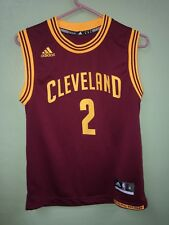 Cleveland Cavaliers Youth M Irving Jersey Adidas