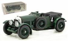 Spark 43LM30 Bentley Speed Six Le Mans Winner 1930 - Barnato/Kidston 1/43 Scale
