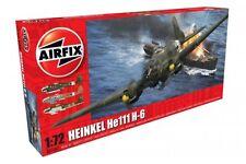 AIRFIX  A07007 1/72 Heinkel He111 H-6
