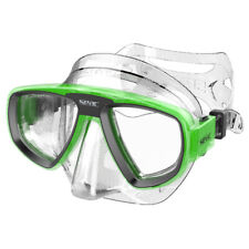 New listing Seac Sub Extreme 50 Diving Mask Various Colours