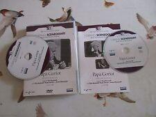 2 Dvd -Fuori Cat.-PAPA' GORIOT-DE BALZAC-BUAZZELLI-  Come nuovi