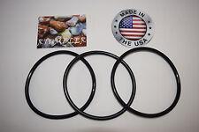 Thumler's A-R1, A-R2, A-R6, A-R12, Model B Replacement Drive Belt 3 Pack