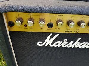 Marshall Artist 30 (Modell 4203) Gitarrenverstärker