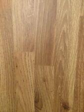 Colmar Oak effect Kitchen  UPSTAND 3 M X 95MM X 12MM