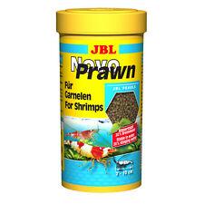 JBL NovoPrawn Futterperlen für Garnelen von 100 ml - 250 ml