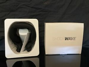 NEW IN BOX Ruroc RG1-DX Shock Wave - In-helmet Bluetooth Audio Size:XL/XXL