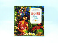 Various - Hawaii...Melodies From Paradise Longines Symphonette Society 5X LPs