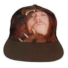 Workaholics Blake Bear Fur Sure Trucker Hat Cap