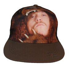 Workaholics Blake Bear Fur Sure Licensed Trucker Hat Cap