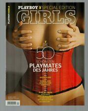 Playboy Girls 02/2013 Die 50 schönsten Playmates des Jahres