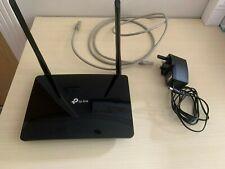 TP-Link Archer MR200 Dual Band AC750 Wireless 4G Sim LTE Modem Router Unlocked