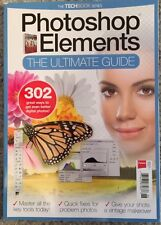 Photoshop Elements The Ultimate Guide Key Tools Today 2014 FREE SHIPPING!