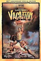 National Lampoon's Vacation DVD Harold Ramis(DIR) 1983