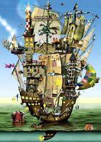 Noah's Ark - Colin Thompson Schmidt Jigsaw Puzzle 1000 pieces  59403