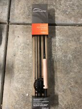Cortland 8/9 WT Fly Fishing Outfit Fairplay Series Pole Brand New
