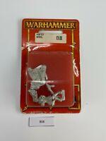 Warhammer FB - AoS 808 Korhil sous blister Hauts Elfes high elves unsealed