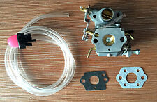 Carburetor For Husqvarna P3314 WS WSA P3416PR P3818AV-BH P4018 WM WTL PP4218 NEW