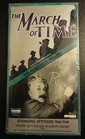 (1748) The March of Time - The Cold War 1946-51 Changing Attitudes - Pt. 1  NEW