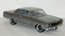 "1965 Chevrolet Chevelle ""The Anvil""  GMP/ ACME  1:18"