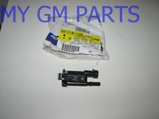 GM OEM-Vapor Canister Purge Valve SOLENOID ON ENGINE 214-1105 NEW GM  12581282