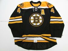 BOBBY ORR BOSTON BRUINS AUTHENTIC HOME TEAM ISSUED REEBOK EDGE 2.0 7287 JERSEY