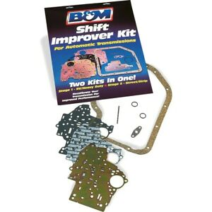 40263 B&M Automatic Transmission Shift Kit New for Bronco Country Econoline Van