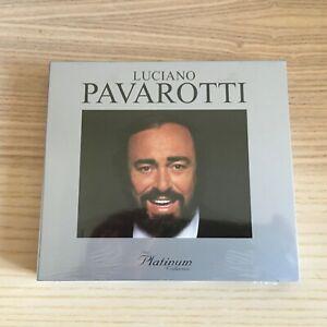 Luciano Pavarotti _ The Platinum Collection _ 3 X CD Album _ NUOVO SIGILLATO