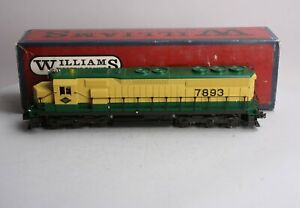 Williams 4210 Reading SD-45 Diesel Locomotive LN/Box