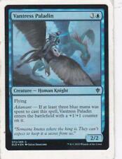 Magic: MTG: Throne of Eldraine: Foil: Vantress Paladin