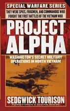 Project Alpha: Washington's Secret Military Operations in North-ExLibrary