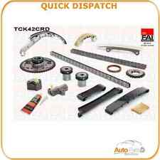 TIMING CHAIN KIT FOR NISSAN PATHFINDER 2.5 03/05-08/06 3188 TCK42CRD4