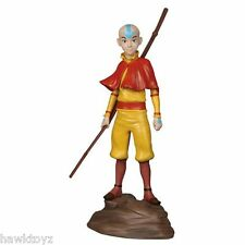 Aang The Last Airbender Avatar LE 62/550 Statuette Statue Dark Horse Nickelodeon