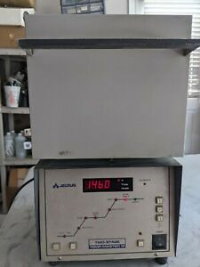 Jelrus Temp Master M Burnout Oven  Used Dental Lab Equipment, Jewelry
