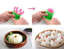 Ravioli Pastry Pie Steam Bun Dumpling Maker Empanada Mold Mould DIY Tool New BT