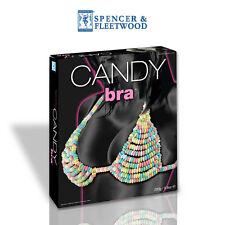 Jeux & Cadeaux Sous Vêtements Candy Soutien-Gorge - SPENCER & FLEETWOOD