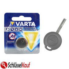 VARTA Autoschlüssel Batterie für Mitsubishi Carisma Colt Space Star Smart W454