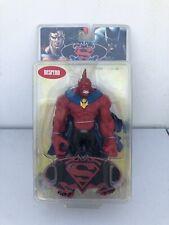 Superman/Batman Enemies Among Us Action Figure Series 6 DESPERO