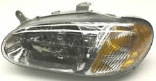 Oem Kia Sephia Left Driver Side Halogen Headlamp 0K2Aa-51040 (Fits: Kia Sephia)