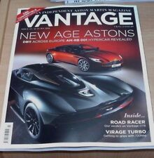 September Quarterly Magazines