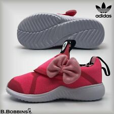 👟 Adidas Disney FortaRun X Minnie Infant Girls Trainers Size UK 5 6 7 8 9 9.5