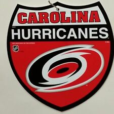 NHL Interstate Sign, Carolina Hurricanes, NEW