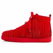 25777247cf43b Christian Louboutin Men s Fashion Sneakers for sale