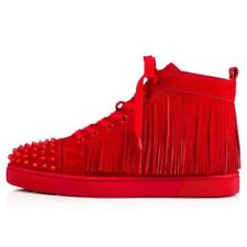 christian louboutin men s fashion sneakers ebay rh ebay com