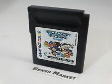 DRAGON QUEST MONSTERS TERRY'S NO WONDERLAND NINTENDO GAME BOY COLOR GBC DMG-ADQJ