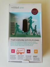 Fitbit One Wireless Activity and Sleep Tracker Burgundy Complete
