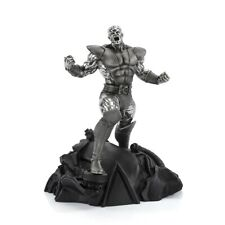 Marvel Collection Pewter Limited Edition Colossus Victorious Statue Gift