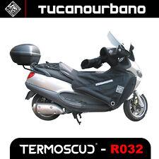Termoscud Couvre-jambes Tucano Urbano R032 Piaggio X9 125 150 200 250 500 Evol