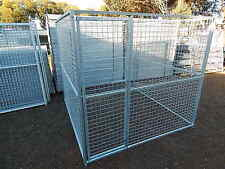 PANEL DOG, PUPPY, CAT ,RUN, CAGE ,ENCLOSURE ,KENNEL, YARD