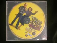 THAT 70'S SHOW SEASON 4 DISC 4 ONLY (LIKE NEW)
